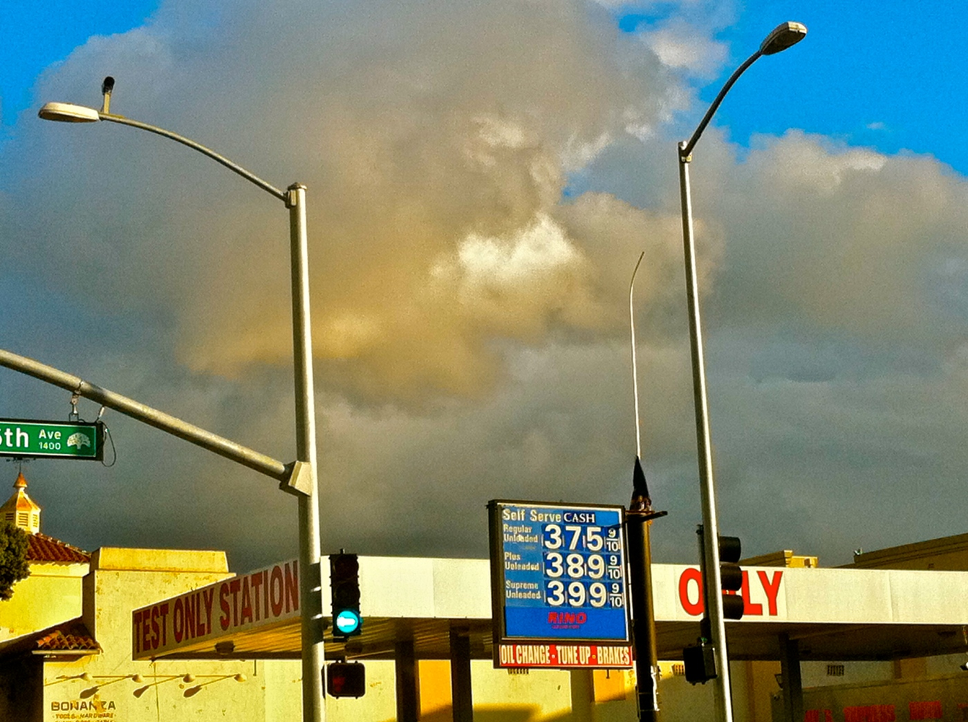 oakland-gas-prices